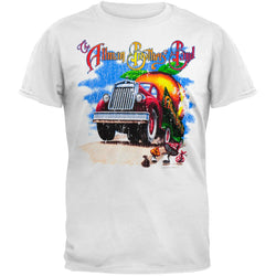 Allman Brothers - Road Goes On T-Shirt