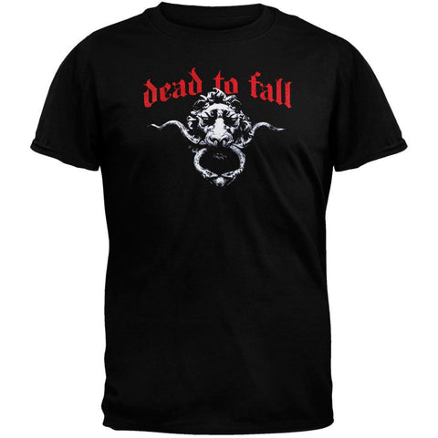 Dead To Fall - Carnage T-Shirt