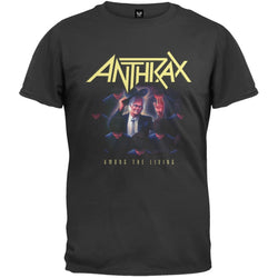 Anthrax - Among The Living T-Shirt