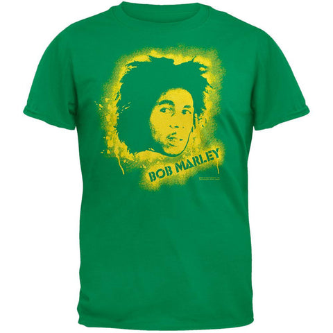 Bob Marley - Spray T-Shirt