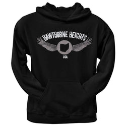 Hawthorne Heights - Wings Hoodie