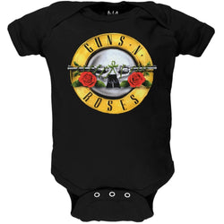 Guns n Roses - Appetite Baby One Piece