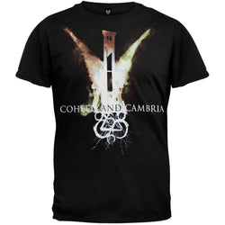 Coheed & Cambria - Chopping Block Youth T-Shirt
