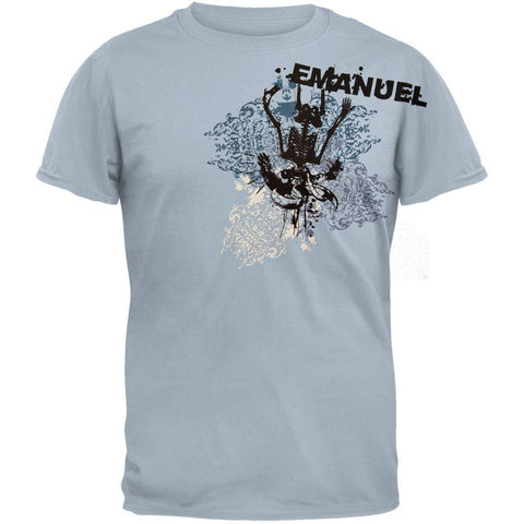 Emanuel - Skeleton T-Shirt
