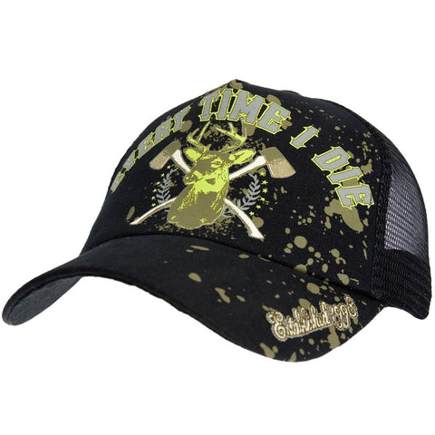 Every Time I Die - Deer Trucker Cap