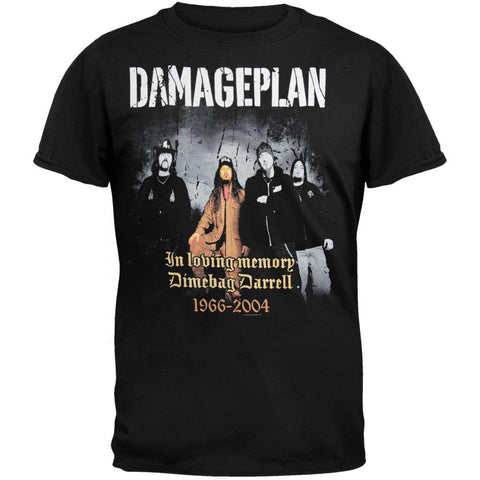 Damageplan - In Memory T-Shirt