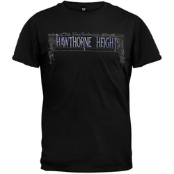 Hawthorne Heights - Lonely Youth T-Shirt