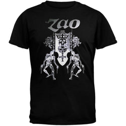 Zao - Skull Hanging Youth T-Shirt