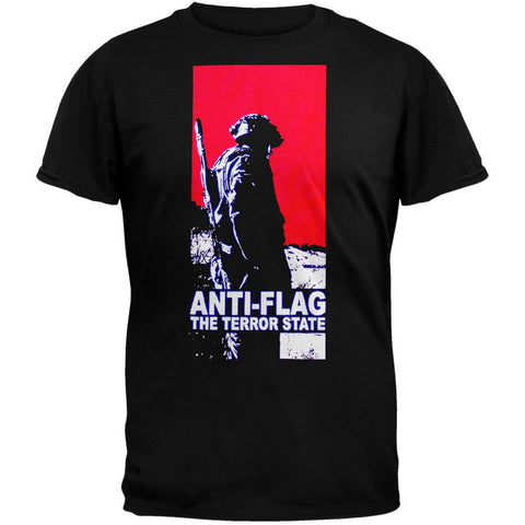 Anti-Flag - Terror State T-Shirt