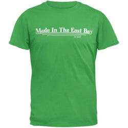 Green Day - East Bay T-Shirt