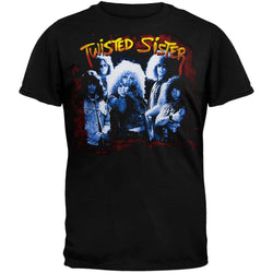 Twisted Sister - Wanna Rock T-Shirt