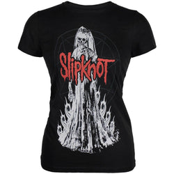 Slipknot - Bride Juniors T-Shirt