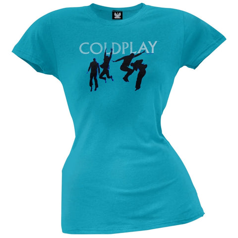 Coldplay - Jumping Juniors T-Shirt