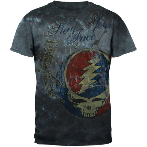 Grateful Dead - Half Step Tie Dye T-Shirt
