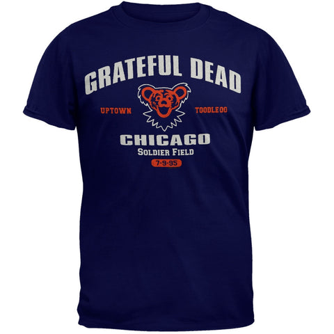 Grateful Dead - Chicago '95 T-Shirt