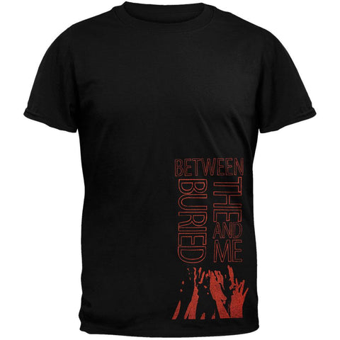 Between The Buried & Me - Reaching Up T-Shirt