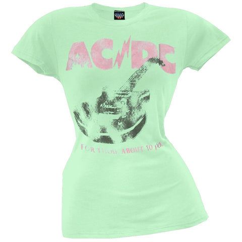 AC/DC - Guitar Juniors T-Shirt