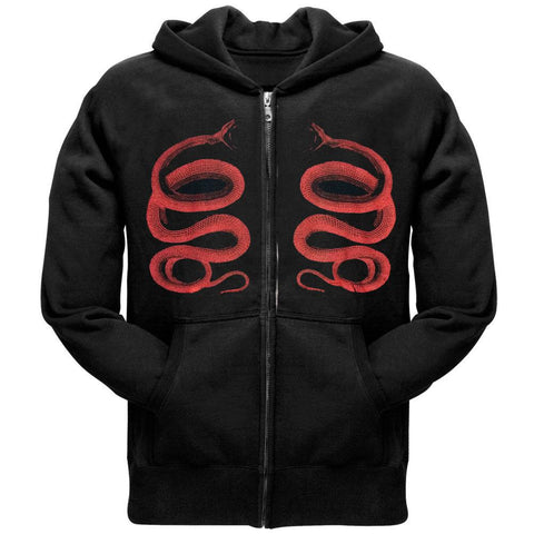 Evergreen Terrace - Snake Zip Hoodie