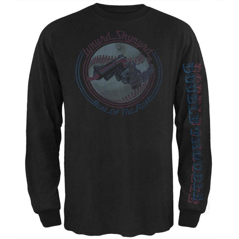 Lynyrd Skynyrd - The Rest Thermal