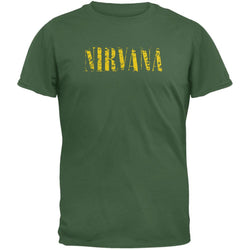 Nirvana - Scratch T-Shirt