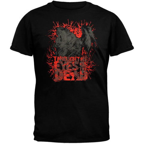 Through The Eyes Of The Dead - Knight T-Shirt