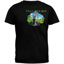 Fall Out Boy - Waiting For Rain T-Shirt