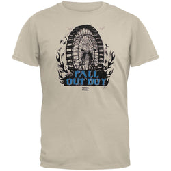 Fall Out Boy - Ferris Wheel T-Shirt