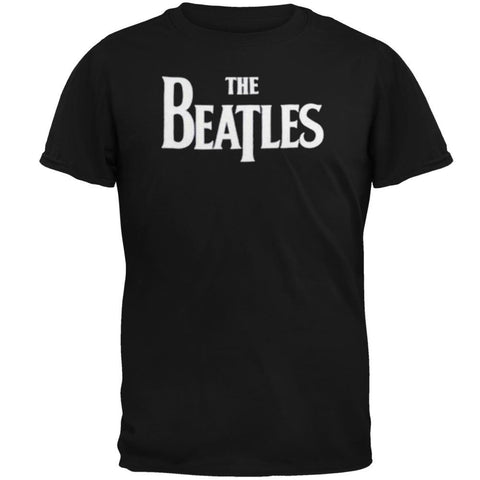 The Beatles - Logo T-Shirt