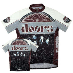 The Doors - Sun Rays Cycling Jersey