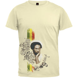 Bob Marley - Satisfy Soft T-Shirt