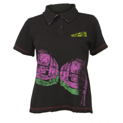 Sex Pistols - Vacant Buses Women's Polo Shirt
