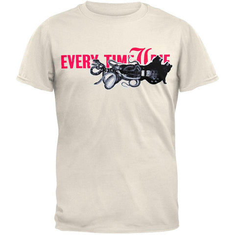 Everytime I Die - Slide T-Shirt