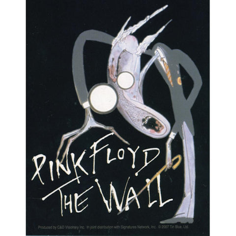 Pink Floyd - Teacher Decal