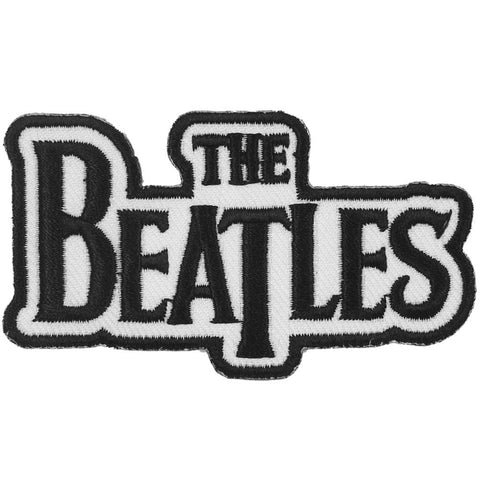 Beatles - Logo Patch