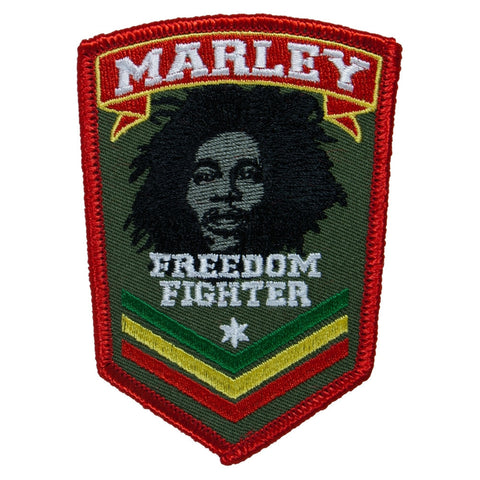 Bob Marley - Fighter Live Patch