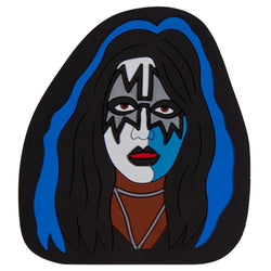 Kiss - Ace Frehley 3D Magnet