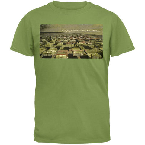 Pink Floyd - Momentary Lapse Heathered T-Shirt