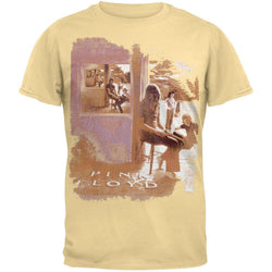 Pink Floyd - Ummagumma Album Artwork T-Shirt
