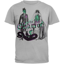 The Chariot - Muertos Youth T-Shirt