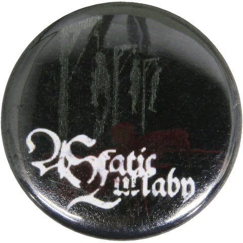 A Static Lullaby - Hangmen Button
