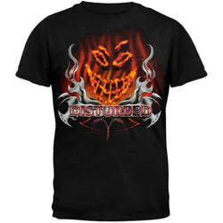Disturbed - From Ashes T-Shirt