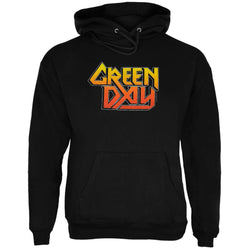 Green Day - Logo Hoodie