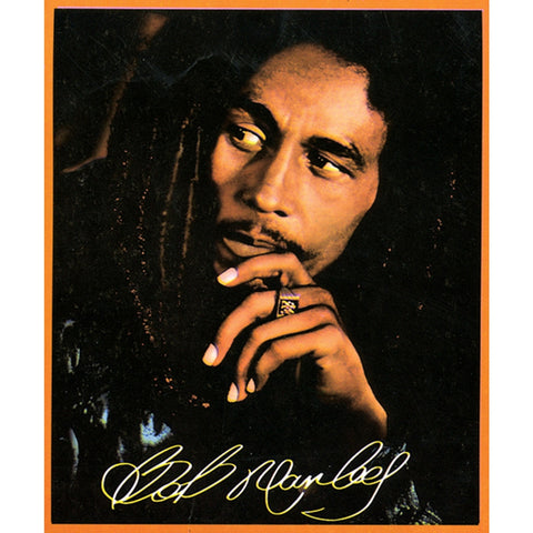 Bob Marley - Legend Fleece Blanket