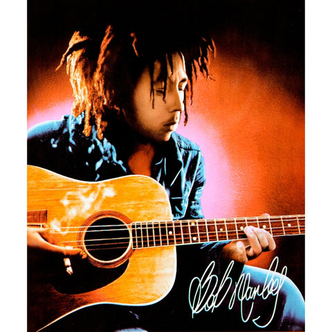 Bob Marley - Songs Of Freedom Fleece Blanket