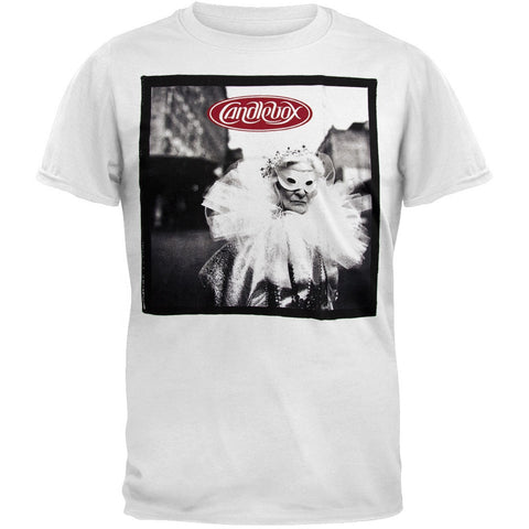 Candlebox White - T-shirt