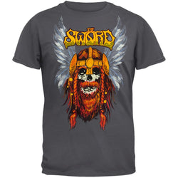The Sword - Mask Youth T-Shirt
