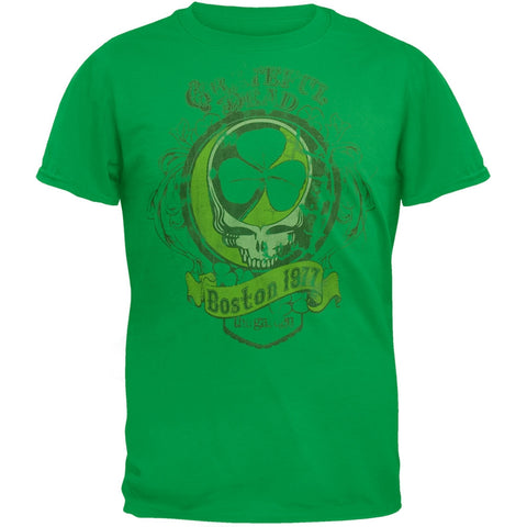 Grateful Dead - Boston 1977 Soft T-Shirt