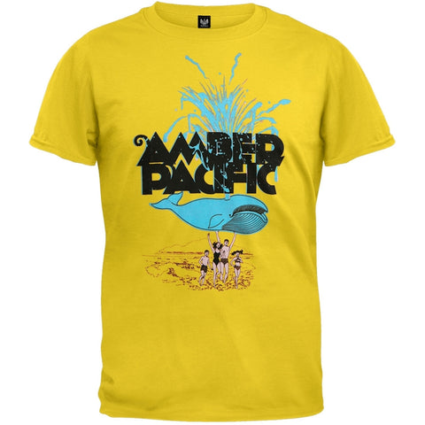 Amber Pacific - Beached Whale T-Shirt
