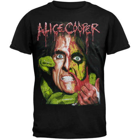 Alice Cooper - Bloody Drip T-Shirt