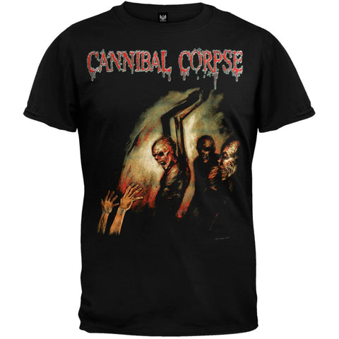 Cannibal Corpse - Gore Obsessed T-Shirt